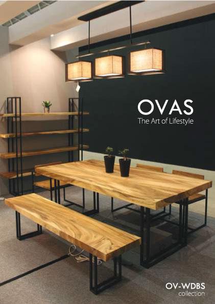 OVAS-A5-WDBS-Front