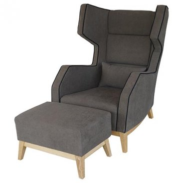 Elegance Wing Chair